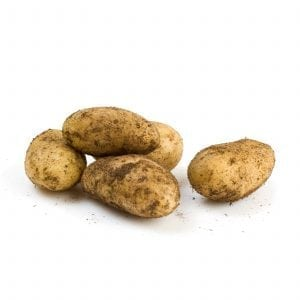 Dirty Potatoes