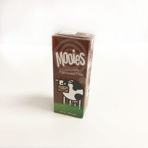 Chocolate Childrens Mooie Milk